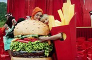Katy Perry wants Taylor Swift collaboration