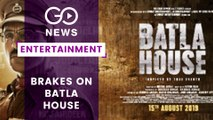 Movie Batla House Gets In Legal Trouble