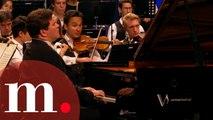Denis Matsuev with Lahav Shani - Rachmaninov: Piano Concerto No. 3 - Verbier Festival 2019