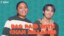 Bag Raid with Chan Millanes