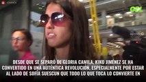 ¡La grabación que calla Gloria Camila y hunde a Kiko Jiménez y Sofía Suescun