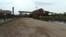 Marchienne-au-Pont-Carsid-Réhabilitation du site