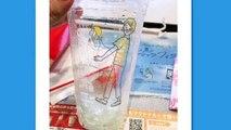Des gobelets (très) explicites commercialisés par erreur chez McDonald's