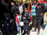 Army Mela Dehradun2017: Youth get excited to see high-tech weapons and tools of Indian Army