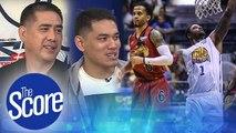 'Natalo si Terrence Jones sa Mind Games ng San Miguel' | The Score