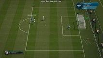 FIFA 16 Berbatov volley goal