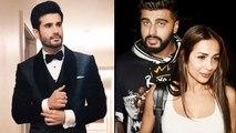 Arjun Kapoor Turns Possessive As Karan Tacker Flirts With Malaika