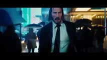John Wick Chapter 3 - Parabellum Behind the Scenes Trailer (2019)