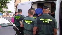 Espagne : Qui sont les 5 toulousains de 18 et 19 ans mis en examen hier pour viol en réunion sur deux jeunes suédoises ?