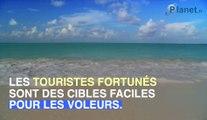 Forte hausse de vols sur la Côte d'Azur cet été