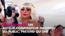 """Lady Gaga accusée de plagiat pour son titre """"Shallow"""", elle réplique"""