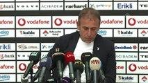 Beşiktaş teknik direktörü Abdullah Avcı (5)