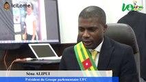 Séna Alipui ou l'avocat de la fameuse « loi Boukpessi »