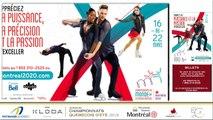 Championnats québécois d'été 2019 présenté par Kloda Focus, Pré-Novice Dames gr.1,  Pré-Novice Couple, Novice Couple et Pré-Novice Dames gr.3,  prog. libre
