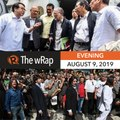 Solicitor General questioned for participation in sedition case vs. opposition | Evening wRap
