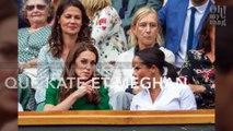 Il existe un stage pour avoir le même style que Meghan Markle et Kate Middleton