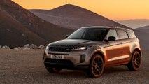 Range Rover Evoque S D240 AWD 2019