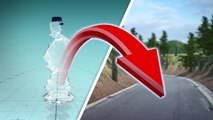 Turning plastic waste into roads