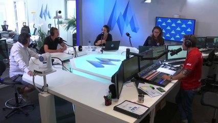 Radio Mont Blanc x FC Annecy