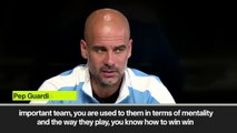 """(Subtitled) """"Rodri deal one of best ever for Man City"""" Guardiola on eve of West Ham match"""