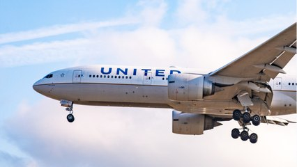 Drunk United Airlines Attendant Passes Out During Flight