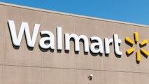 Walmart Asks Employees To Take Down Violent Images Protesting Gun Sales