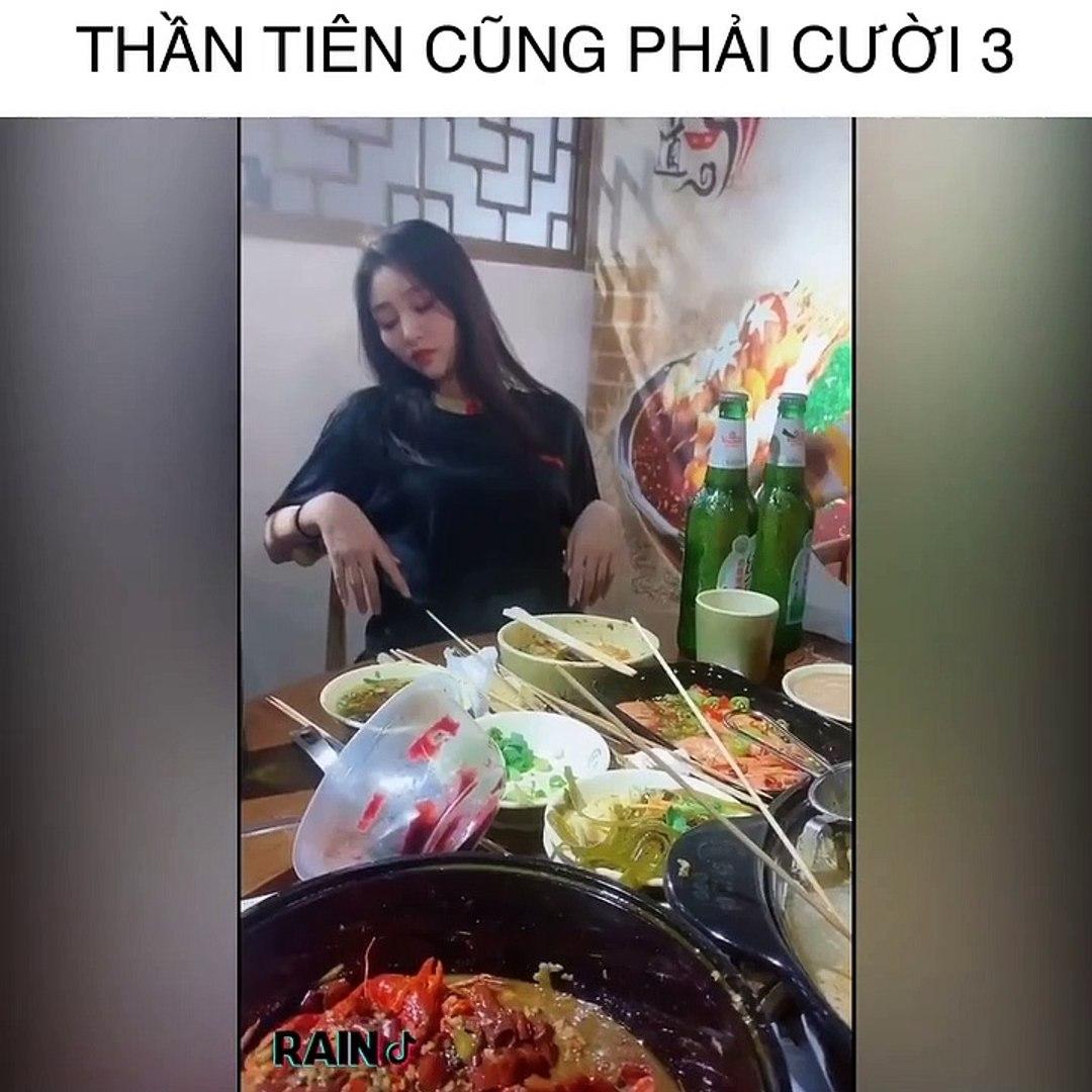 ► Thần tiên cũng phải cười 3 _ Tik tok Trung Quốc ► Youtube  - https -_www.yo...