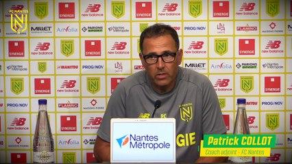 Les déclas avant LOSC - FC Nantes
