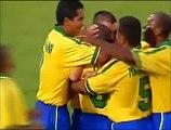 Le coup franc mythique de Roberto Carlos contre la France