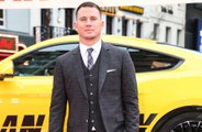 Channing Tatum moving to English countryside
