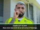"Transferts - Gabriel Barbosa : ""Balotelli à Flamengo, ce serait formidable"""
