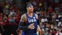Should Team USA Have Given Carmelo Anthony a Shot?