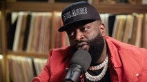 """Rick Ross Talks 'Port Of Miami 2' & Nipsey's Influence On """"Gold Roses""""   For The Record"""