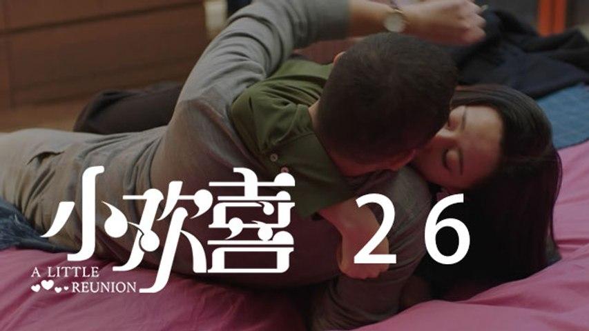 小歡喜 26 | A Little Reunion 26(黃磊、海清、陶虹等主演)