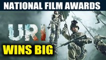 66th National Film Awards announced: Here are the highlghts | Oneindia News