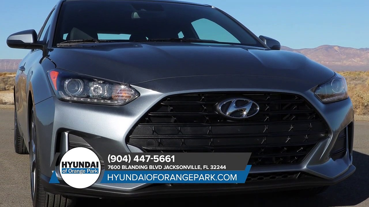 Hyundai Of Orange Park >> 2019 Hyundai Veloster Jacksonville Fl Hyundai Veloster Dealer Jacksonville Fl
