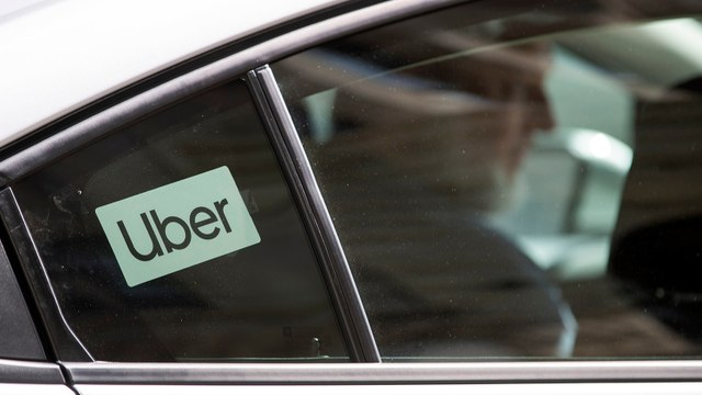 Uber Dives After Disappointing Second Quarter Earnings