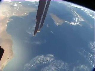 La Nasa omaggia la Puglia: ecco il video girato dallo spazio