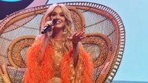 Pas de tournée pour Katy Perry dans l'immédiat