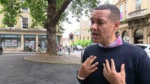 Labour's Clive Lewis gives his verdict on UK economy figures