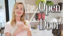 Inside Margot Robbie's Los Angeles Office Space