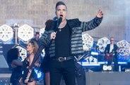 Robbie Williams can't remember kids' birthdays