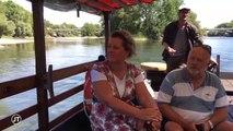 TOURISME / Bientôt plus de bateaux sur la Loire ?