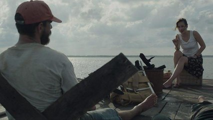'The Peanut Butter Falcon' Sneak Peek: Dakota Johnson Gives Shia LaBeouf a Piece of Her Mind
