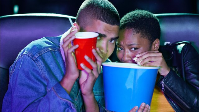 Horror Movies So Bad Their Good
