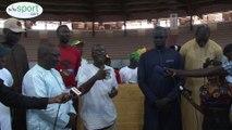 La Nba propose un nouveau parquet à Marius Ndiaye!