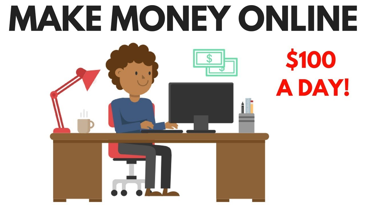 10 Legit Ways To Make Money And Passive Income Online – How To Make Money Online