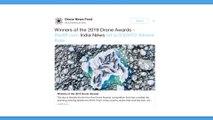 Drone Awards 2019