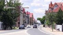 """Les """"palais roms"""", un phénomène architectural qui déconcerte en Roumanie"""