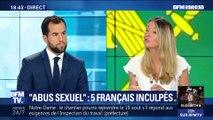 Espagne: 5 Français inculpés pour abus sexuel